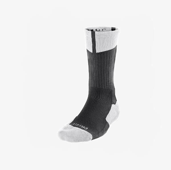 Баскетбольные носки Air Jordan Crew Socks оригинал