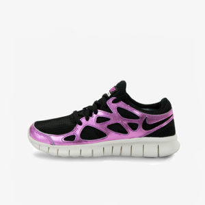Кроссовки Nike Free Run 2 оригинал для женщин