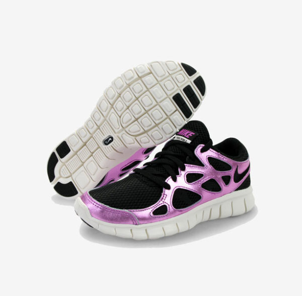 Заказать кроссовки Nike Free Run 2