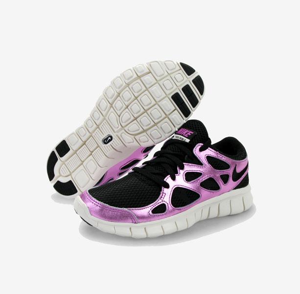 nuevo diseño colores y llamativos grandes variedades Кроссовки Nike Free Run 2 PRM EXT - купить в магазине 1310.