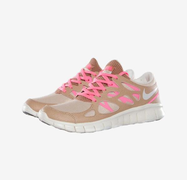 Женские кроссовки Nike Free Run 2 PRM EXT в Киеве