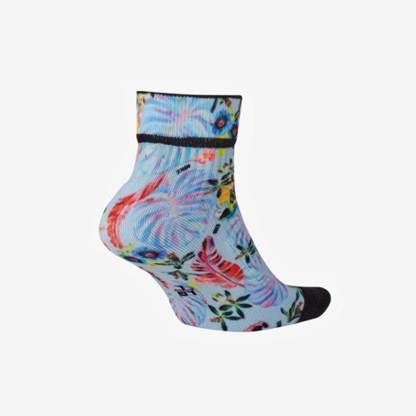 Купить яркие носки Nike в интернет-магазине 1310
